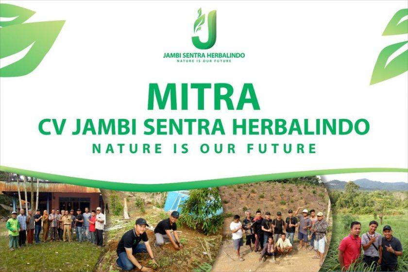CV Jambi Sentra Herbalindo
